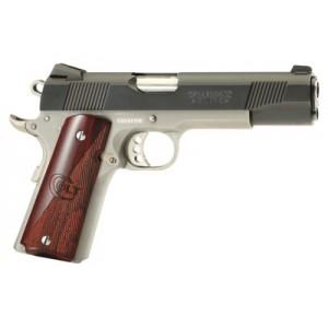 "Colt XSE .45 ACP 8+1 5"" Pistol in Two Tone (Combat Elite) - O8011XSE"