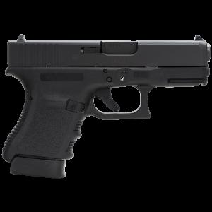 "Glock 30 .45 ACP 10+1 3.78"" Pistol in Polymer (Gen 4) - PH3050201"