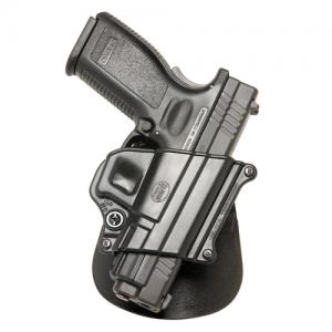Belt Holder Gun Fit: H&K P2000 Hand: Left - SP11LHBH