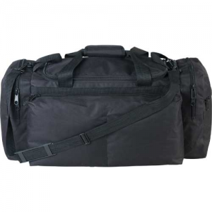 Strong Leather Trunk Bag Trunk Bag in Black 600D Polyester - 90800-0002