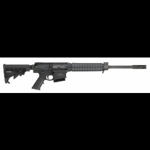"""Smith & Wesson M&P 10 .308 Winchester/7.62 NATO 30-Round 18"""" Semi-Automatic Rifle in Black - 811311"""