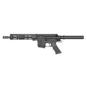 "Midwest Industries MI ARP300 .300 AAC Blackout 10+1 10.5"" Pistol in Black - MI-ARP300M"