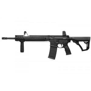 """Daniel Defense DD5 V1 .308 Winchester/7.62 NATO 10-Round 16"""" Semi-Automatic Rifle in Black - 02-150-17029-055"""