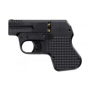 """Heizer DoubleTap 9mm 2-Shot 3"""" Derringer in Matte Black - DT009011"""