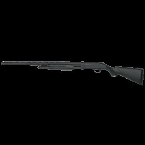"""Mossberg 500L Left Hand - Field .12 Gauge (3"""") 6-Round Pump Action Shotgun with 28"""" Barrel - 59810"""