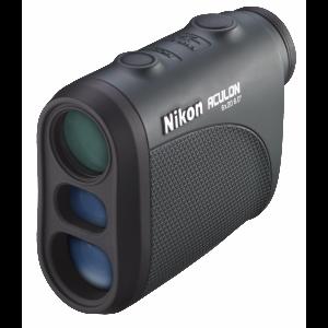 Nikon Aculon 6x Monocular Rangefinder in Black - 8397
