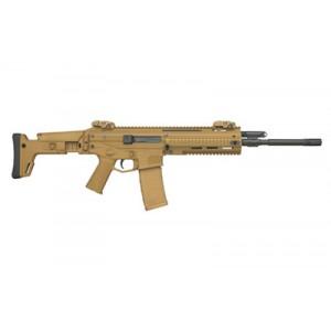 "Bushmaster ACR Enhanced .223 Remington/5.56 NATO 30-Round 16.5"" Semi-Automatic Rifle in Coyote Brown - 90705"