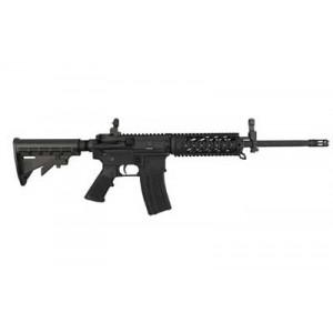 """YHMCO Carbine .223 Remington/5.56 NATO 30-Round 16"""" Semi-Automatic Rifle in Black - YHM-8800"""
