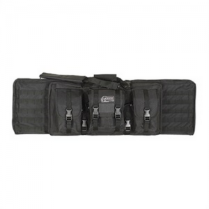 46  Padded Weapons Case Color: Black