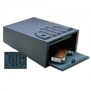 Gunvault Mini Gun Safe w/Electronic Keypad GV1000STD