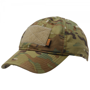 5.11 Tactical Flag Bearer Cap in MultiCam - One Size Fits Most