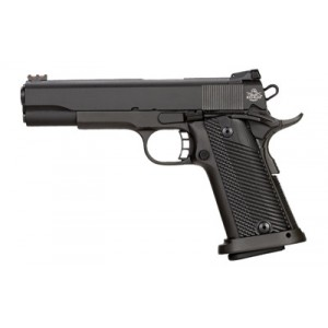 "Armscor 1911 10mm 16+1 5"" 1911 in Fired Case/Parkerized - 52009"