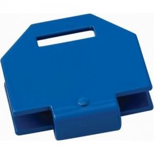 BLUEBOX (CHAINSTYLE HANDCUFFS)