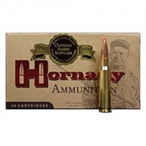 Hornady A-Max .30-06 Springfield AMAX Match A.M.P, 168 Grain (20 Rounds) - 81170