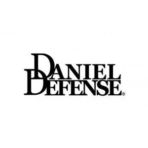 """Daniel Defense DDM4 V5 S .223 Remington/5.56 NATO 30-Round 14.5"""" Semi-Automatic Rifle in Black - 02-123-02049-047"""