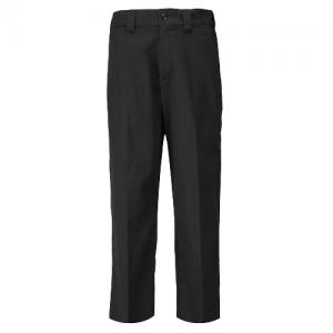 5.11 Tactical PDU Class A Men's Uniform Pants in Black - 33 x Unhemmed