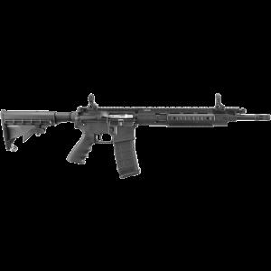 """Ruger SR 556 .223 Remington/5.56 NATO 30-Round 16.12"""" Semi-Automatic Rifle in Black - 5913"""