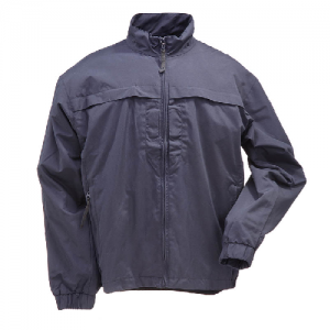 5.11 Tactical Response Men's Full Zip Jacket in Dark Navy - 2X-Large