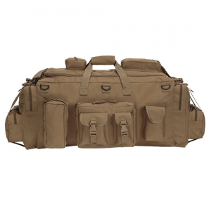 Voodoo Mojo Load-Out Bag Load-out Bag in Coyote - 15-968507000