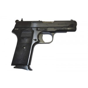 """Century Arms M88A 9mm 8+1 3.78"""" Pistol in Black - HG3208-N"""
