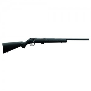 "Savage Arms Mark II FV .22 Long Rifle 5-Round 21"" Bolt Action Rifle in Blued - 28700"