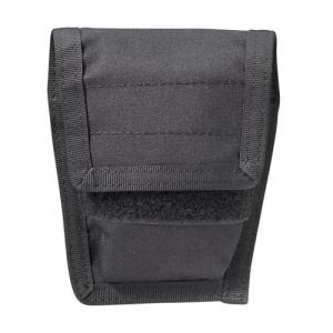 Blackhawk Double Handcuff Pouch in Black - 50HC01BK