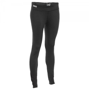 Under Armour Coldgear Infrared Women's Compression Pants in Black - X-Large