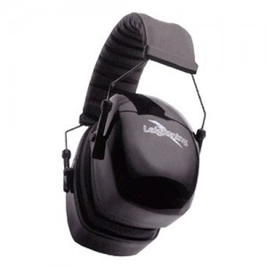 Howard Leight Soft Foam Earmuffs w/Protection On All Frequencies R03318