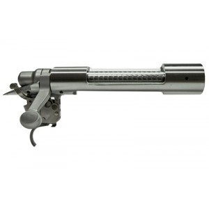 Remington 700 Long Action Ultra Magnum Bolt Face, 308 Win, Externally Adjustable X Mark Pro Trigger, Stainless Finish 85320