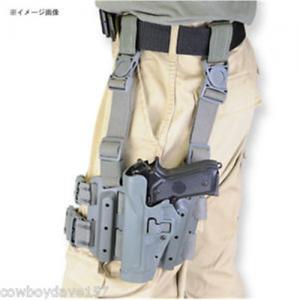 Blackhawk - Tactical Serpa Holster Finish: Foliage Gun Fit: Beretta 92 (NOT ELITE/BRIG/92A1/96A1) Hand: Right - 430504FG-R