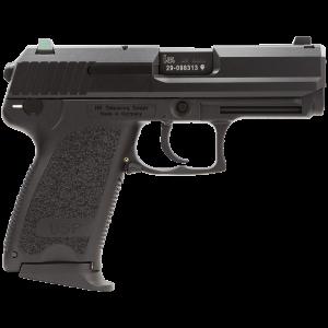 """Heckler & Koch (HK) USP45 .45 ACP 12+1 4.4"""" Pistol in Polymer (V7) - 704507LEA5"""