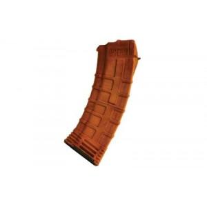 Tapco MAG0631OR IntraFuse AK-74 5.45X39 30 rd Mag Orange Finish