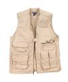 5.11 Tactical Tactical Vest in TDU Khaki - Large