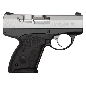 "Boberg Arms Corporation XR45-S Shorty .45 ACP 6+1 3.8"" Pistol in Black Aluminum Alloy - 1XR45SSTD2"