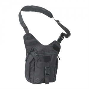 5ive Star Gear SSB-5S Sling Backpack in Black - 6202000