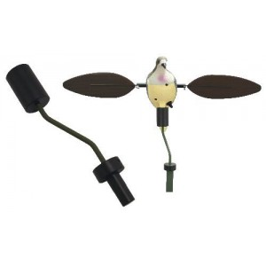 Mojo Live Action Kit For Most Mojo Products With Built In Peg (Decoy Not Included) HW8102