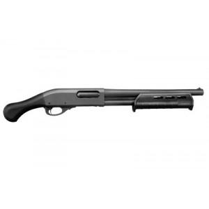 """Remington 870 Tac-14, Pump Action Shotgun, 12 Gauge, 3"""" Chamber, 14"""" Cylinder Barrel, Shockwave Pistol Grip, Magpul Moe M-lok Forend, 4rd, 26.5"""" Overall Length 81230"""