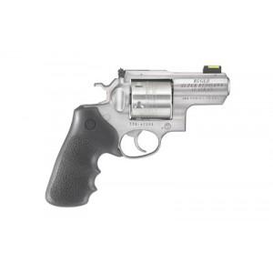 "Ruger Super Redhawk .454 Casull 5-Shot 2.5"" Revolver in Stainless Steel (Alaskan) - 5307"