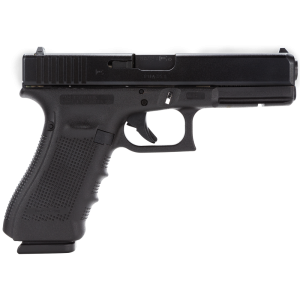 """Glock 37 .45 Glock 10+1 4.49"""" Pistol in Polymer (Gen 4) - PG3750201"""