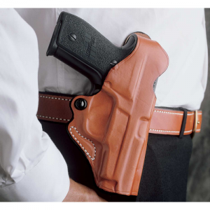 Viper Paddle Holster Gun Fit: Sig Sauer P250 Compact Hand: Right Handed Color: Black - 065BAT1Z0