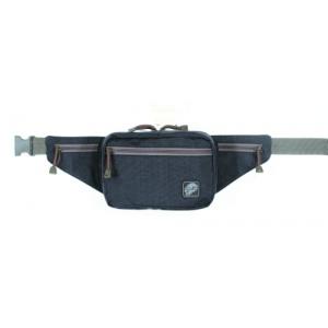 Voodoo Discreet Fanny Pack Waist Bag in Black - 40-931601000