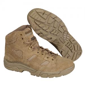 Taclite 6  Coyote Boot Size: 10 Width: Regular