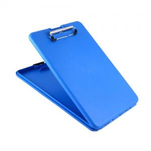 SlimMate Storage Clipboard - Letter/A4 Color: Blue