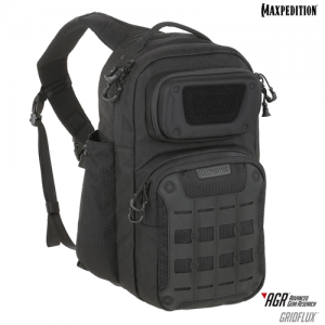 Maxpedition - GRIDFLUX™ Sling Pack Color: Black