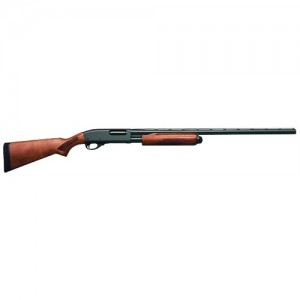 "Remington 870 Express .12 Gauge (3"") 4-Round Pump Action Shotgun with 28"" Barrel - 25568"