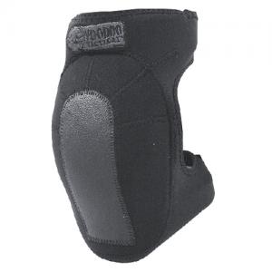 Voodoo Neoprene Knee Pads  (Black )