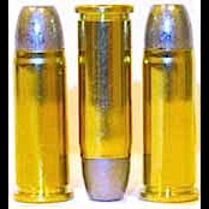 Buffalo Bore Ammunition .32 S&W Long Hard Cast Flat Nose, 115 Grain (20 Rounds) - 10A/20