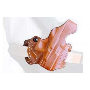 Desantis Gunhide 85 Thumb Break Mini Slide Right-Hand Belt Holster for Ruger SR22 in Black Leather -