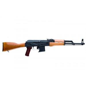 "Chiappa AK-22 .22 Long Rifle 10-Round 17.25"" Semi-Automatic Rifle in Blued - CF500-102"