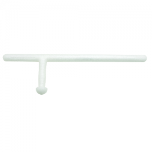 PR-24STSWT TRAINING BATON  The white foam composition greatly reduces the risk of injury during training. Good simulated training aid for both static or dynamic training environments